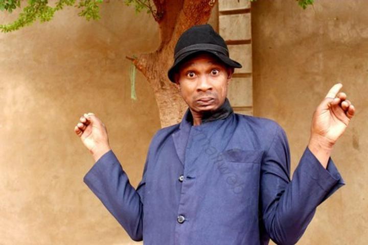 """Bintou Yoro, jeune artiste comédien-humoriste : """"J'ai quelque chose de nouveau à montrer aux Maliens""""."""