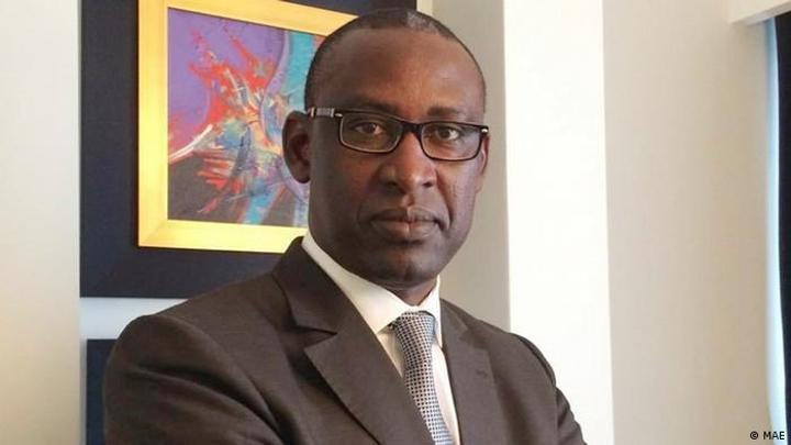 Le Ministre malien de la diplomatie aux USA : Vers la levée du blocage de la livraison de l'Aéronef CASA-C295 aux FAMA's