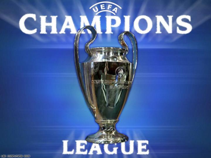 Ligue des champions : les groupes après le tirage au sort