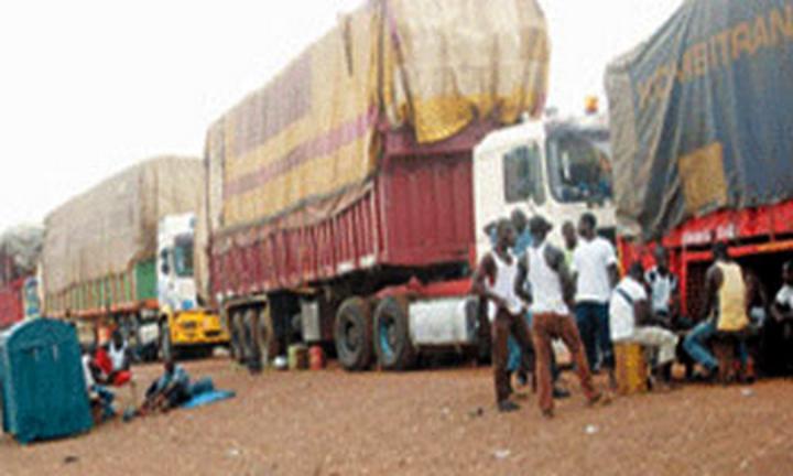 Corridor Dakar-Bamako : Place à la reprise immédiate du trafic routier