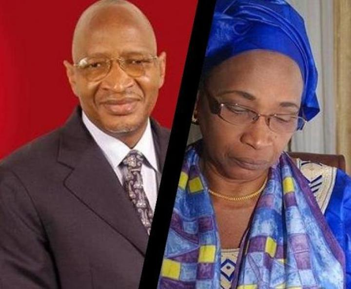 Mali : La Cour suprême traque des anciens dignitaires du régime d'IBK