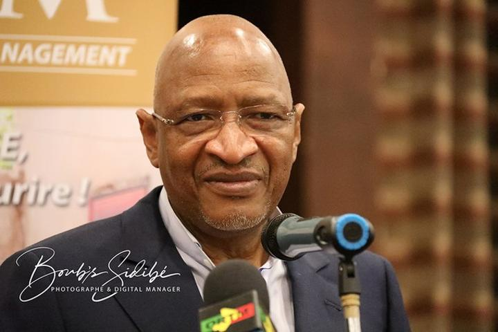 À la Une: le Mali, avec le placement sous les verrous de Soumeylou Boubeye Maïga