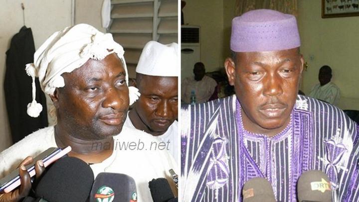 C-SCPC : Qui de Bakary Togola et Bakary Koné est réellement président ?