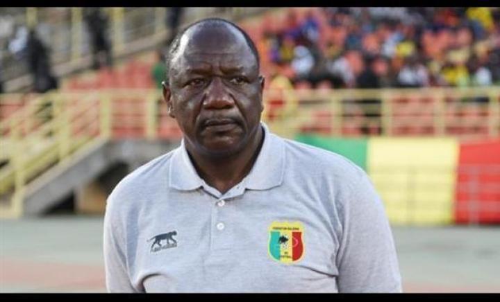 Éliminatoires de la Coupe du monde FIFA-Qatar 2022: la liste des Aigles du Mali sans Yves Bissouma et Moussa Maréga