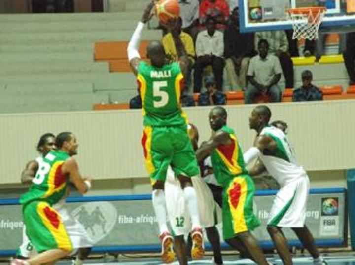 FIBA Afrobasket seniors hommes, Kigali 2021 : le Mali croise la Côte d'Ivoire