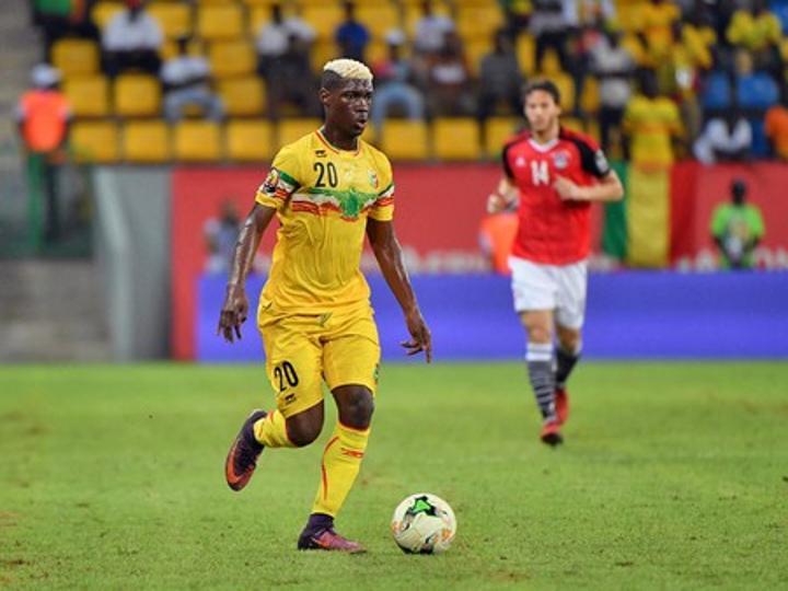 Nid des aigles : Ça piaille entre Bissouma et Magassouba