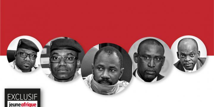 Mali: qui sont les piliers du pouvoir d'Assimi Goïta?