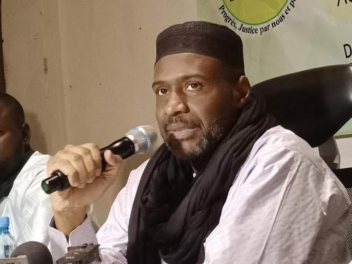 Moussa Mara : « Cette transition manque trois choses »
