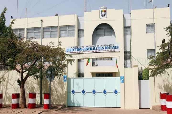 Amadou Konate aux commandes des douanes : Un cadre rompu à la tâche pour de meilleures perspectives