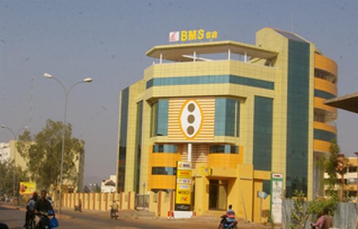 Affaire SICG-Mali contre la BMS : Soutien total du syndicat au DG de l'institution financière
