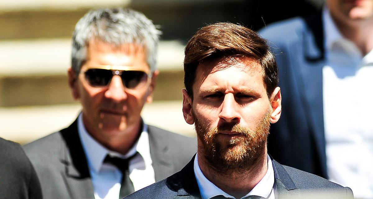 Mercato : Entre le PSG et Barcelone, le père de Messi vide son sac !
