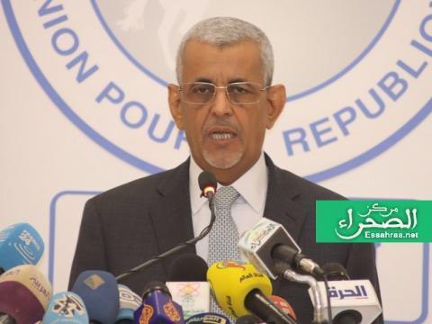 الحزب الحاكم يختار نائبا جديدا لرئيس الجمعية الوطنية