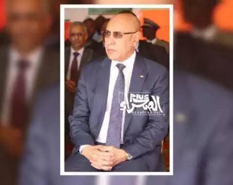 الرئيس غزواني يزور الحوض الشرقي الاثنين المقبل