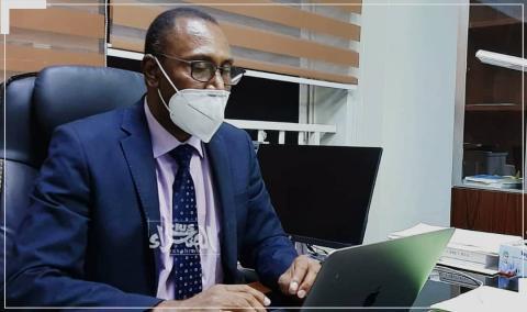 وزارة الصحة تقرر استئناف مؤتمرها الصحفي حول