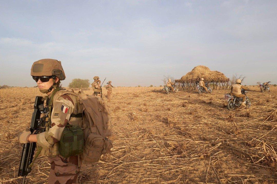 حصيلة التدخل العسكري الفرنسي في الساحل بعد 8 سنوات