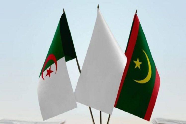 حركية غير مسبوقة على محور الجزائر وموريتانيا