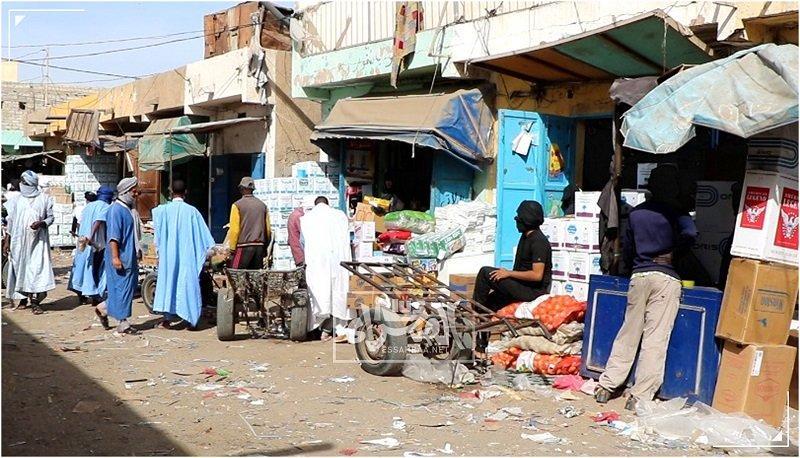 زيادة في أسعار مواد غذائية في أكبر أسواق نواكشوط (فيديو وصور)