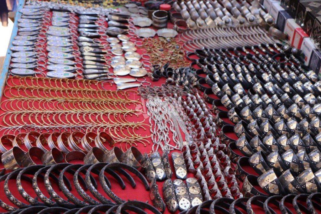 الصناعة التقليدية.. جانب من التراث الموريتاني (فيديو وصور)