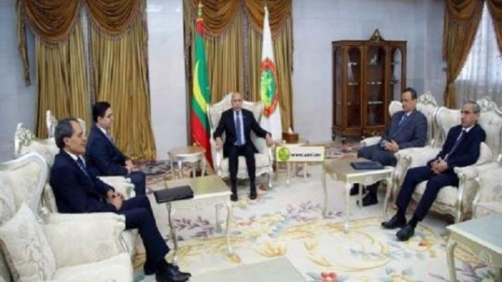 الصحراء المغربية: موريتانيا تعتزم سحب اعترافها بجبهة