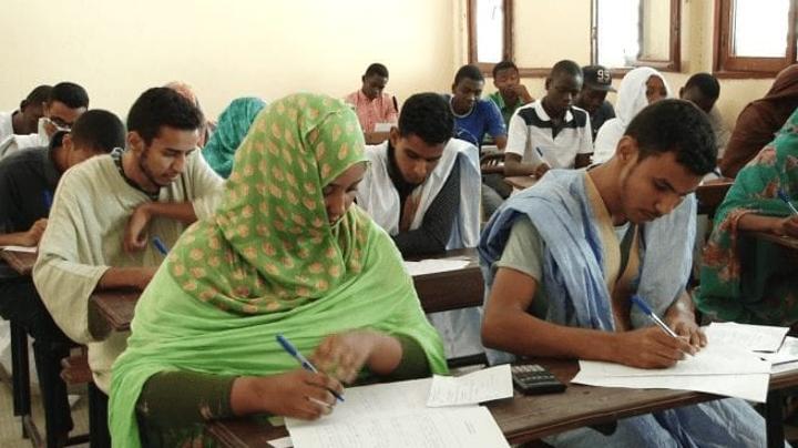 مسابقة لاكتتاب 532 أستاذ تعليم ثانوي (شروط المسابقة)