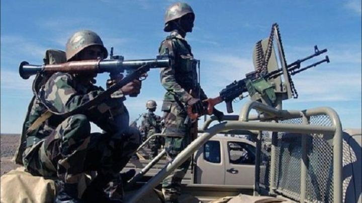 موريتانيا تحضر لمناورات عسكرية مهمة في الشمال من أجل وضع حد لمغامرات البوليساريو