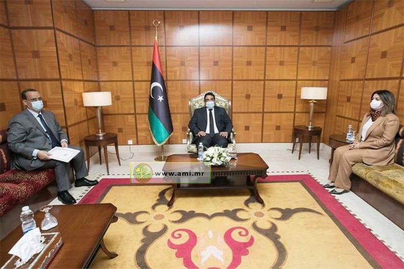 موريتانيا تعرب عن ارتياحها للاتفاق السياسي في ليبيا
