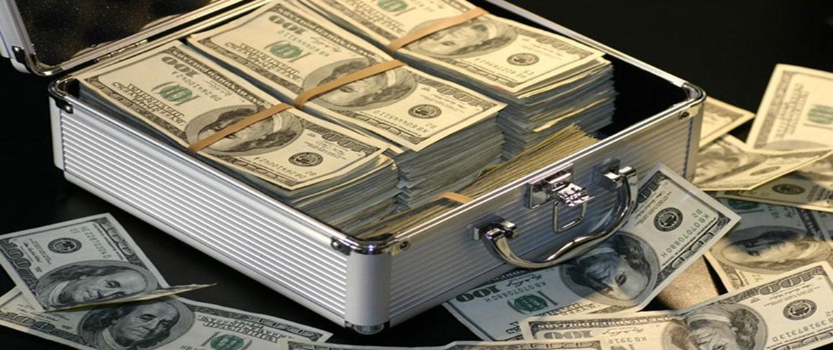 ثروة أغنياء العالم زادت خلال كورونا بـ 54%