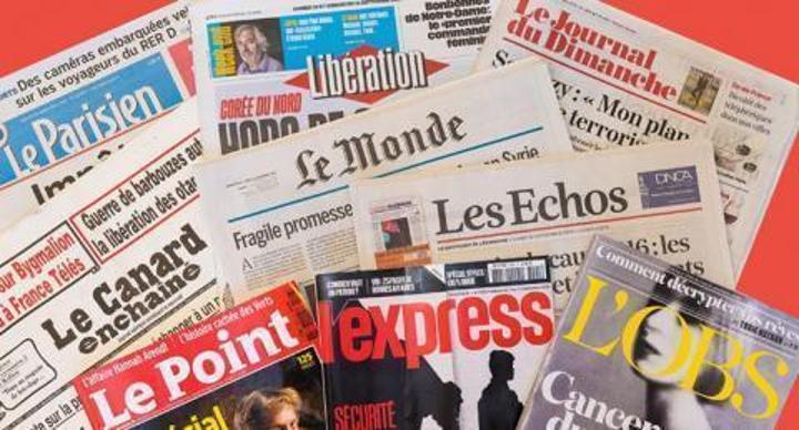 موريتانيا في الصحافة الفرانكفونية هذا الأسبوع