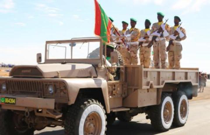 الجيش يعلن عن مسابقة لاكتتاب الطلبة ضباط الصف البحريين