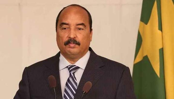 موريتانيا: استئناف استجواب الرئيس السابق