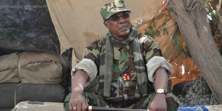 صحيفة Jeune Afrique تروى الساعات الأخيرة لإدريس ديبي
