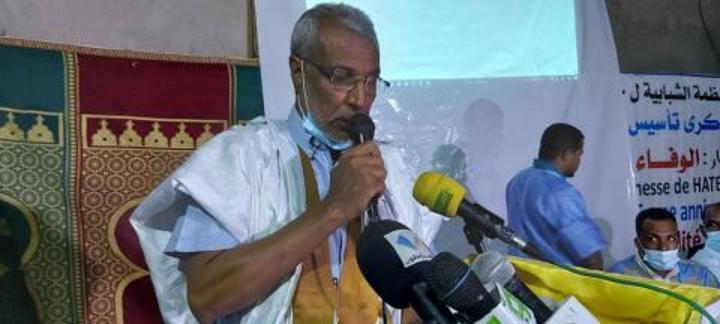 حزب حاتم يهنئ الشغيلة الوطنية بمناسبة عيد العمال