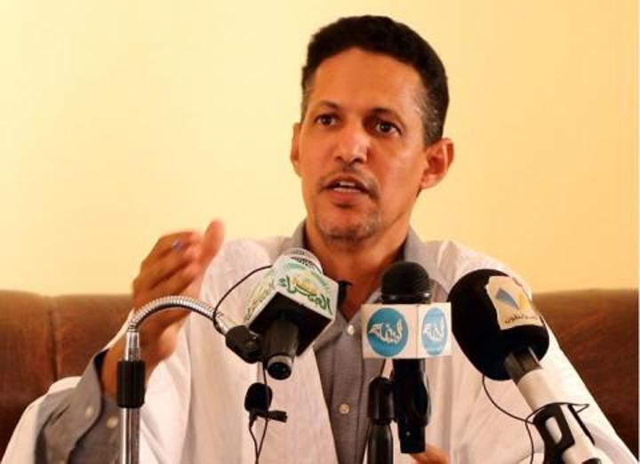 ولد سيدي مولود: لا يمكن تبرير قمع المحتجين بمخالفتهم للقانون (فيديو)