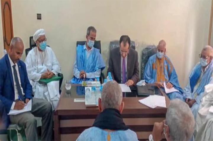 إنشاء اتحاد جديد للأدب الشعبي في موريتانيا