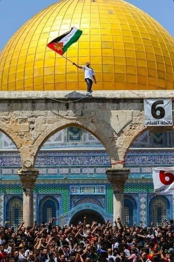 بيانات بموريتانيا حول التطورات الأخيرة بمدينة القدس