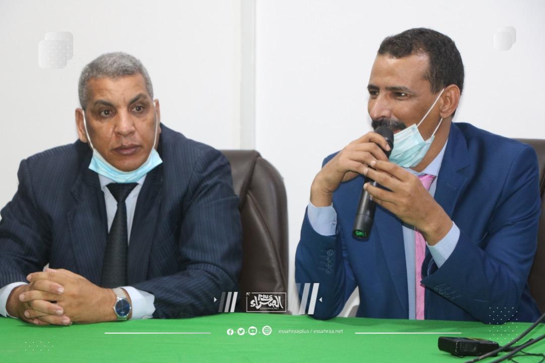 المدرسة الوطنية للإدارة تختتم تكوينا لصالح مائة صحفي موريتاني