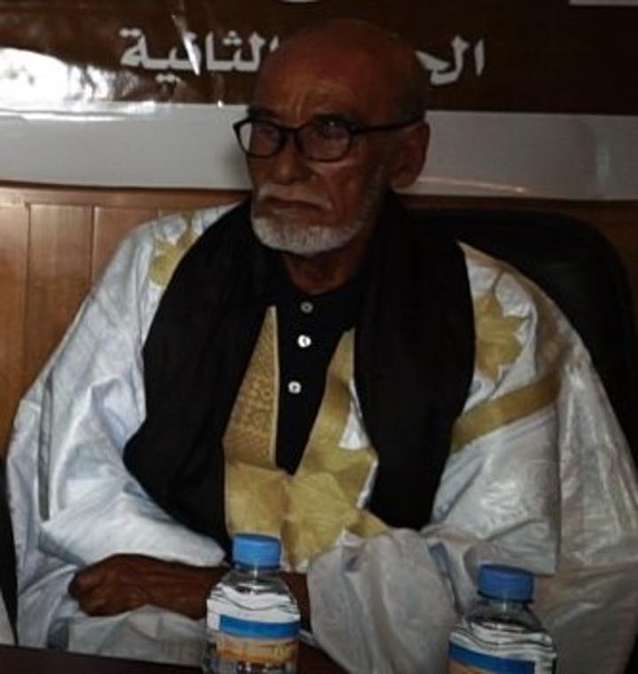 صدور كتاب يوثق عشرات القصائد لشعراء موريتانيين