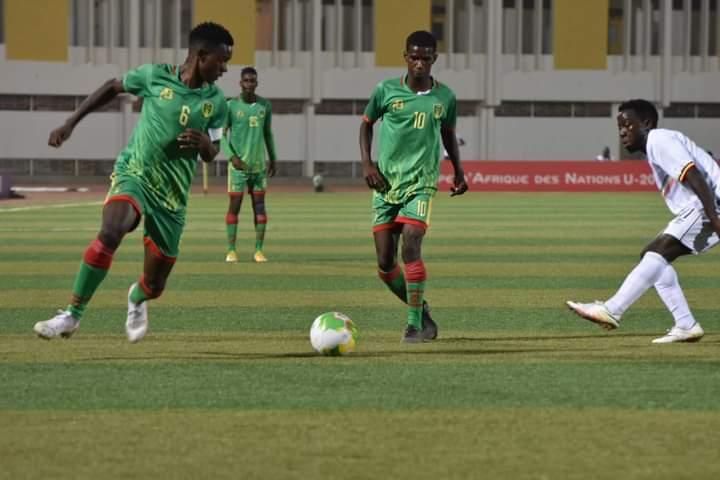 تحديد مجموعة موريتانيا في كأس العرب للشباب