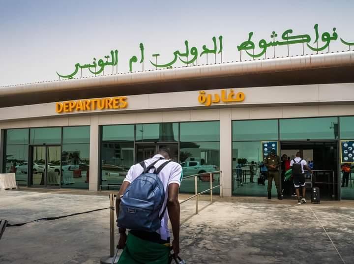 المرابطون يتوجهون إلى تونس قبل أيام من مواجهة بطل إفريقيا