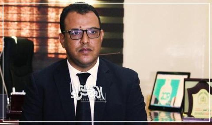 ولد أحمدناه يوضح أبعاد الاستراتيجية الأمنية التي اعتمدتها الداخلية