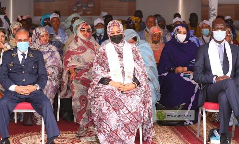 مليون دولار لتمويل «مشروع تمكين المرأة» في موريتانيا