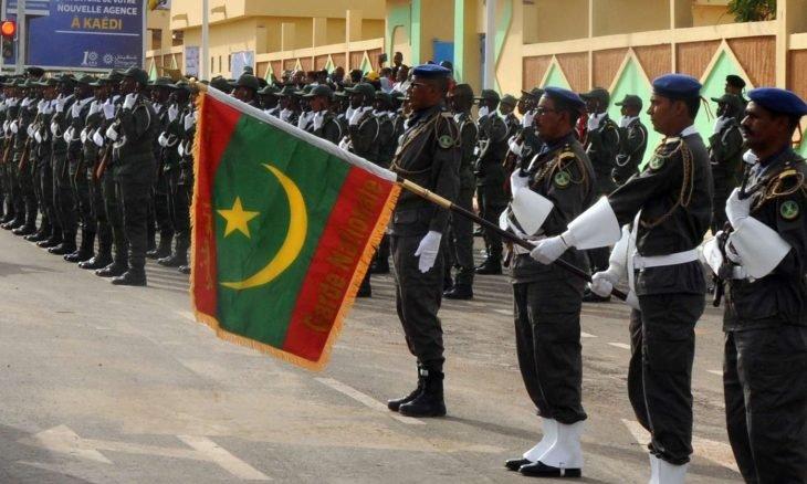 توقيف عصابة تنشط في مجال تهريب الأجانب في موريتانيا