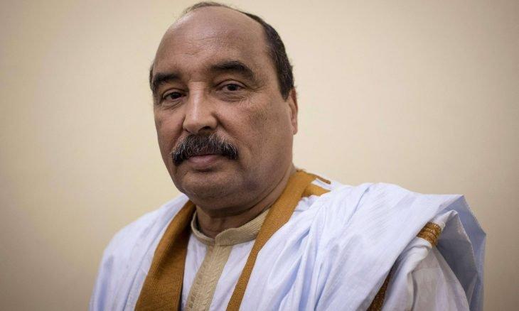 محمد ولد عبد العزيز ينتقد نظام الغزواني ويشكو من التضييق