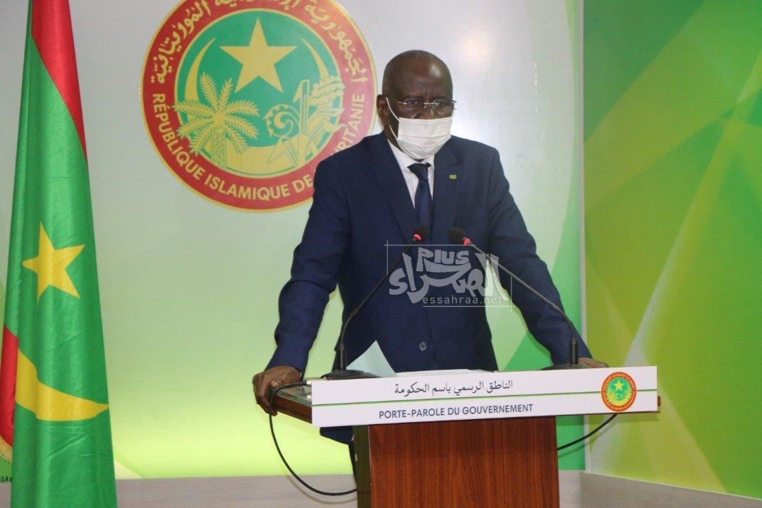 وزير الداخلية: الدولة قوية وتملك كل الوسائل لضمان أمن المواطن