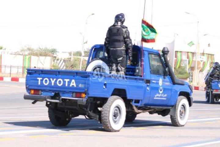 اترارزة: توقيف سيارة محملة بالخمور في طريقها إلى نواكشوط