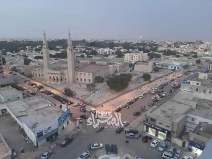 عمد نواكشوط: العزلة وغياب الإنارة تساهم في انتشار الجريمة في العاصمة