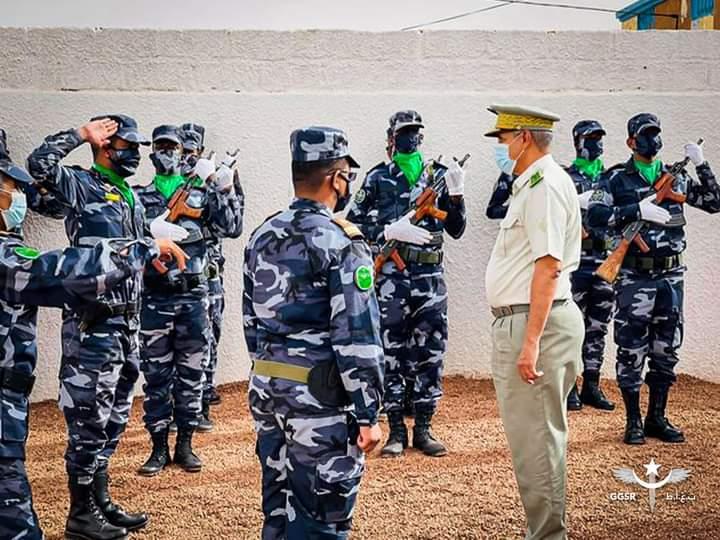 التجمع العام لأمن الطرق يعلن عن مسابقة للاكتتاب