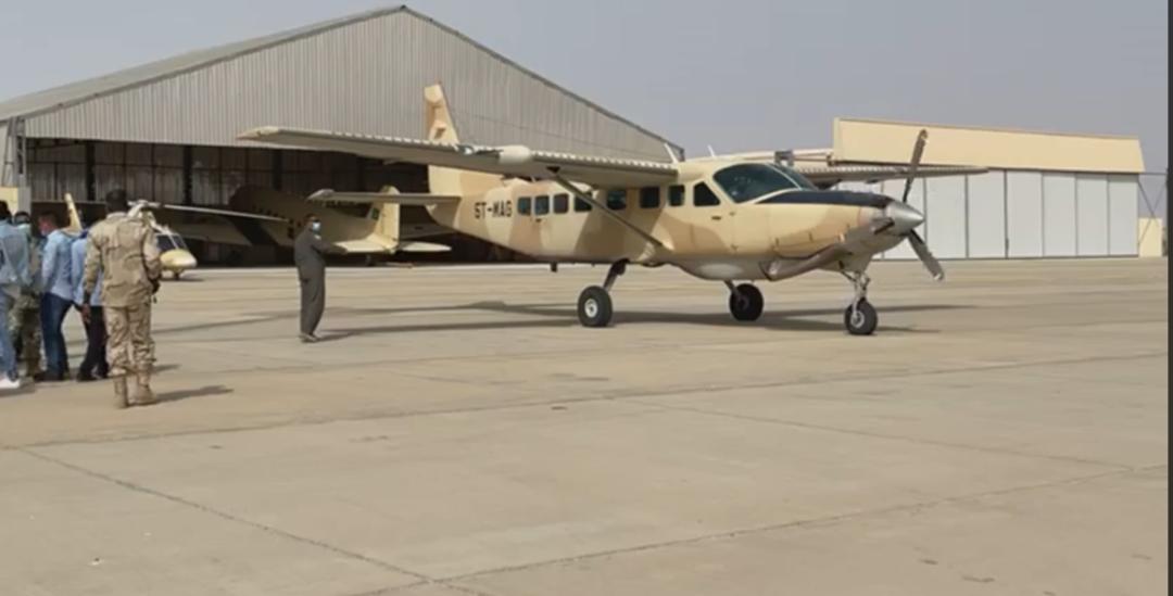 وصول المواطنين المختطفين بمالي إلى نواكشوط (صورة)