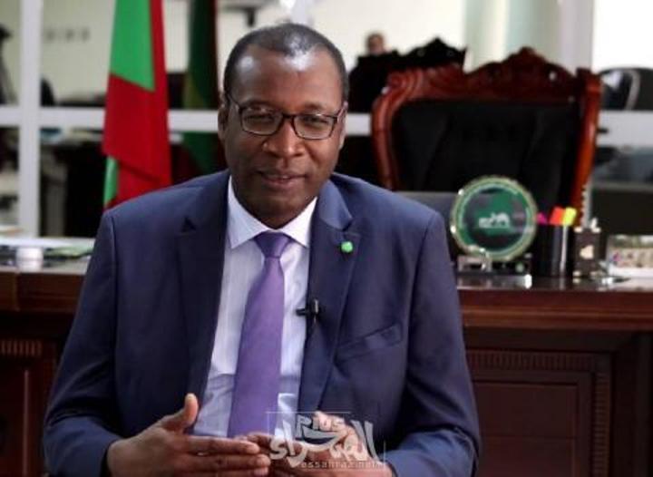 وزير الإسكان: الحيز الجغرافي لمدينة نواكشوط ليس بأكمله صالحاللبناء