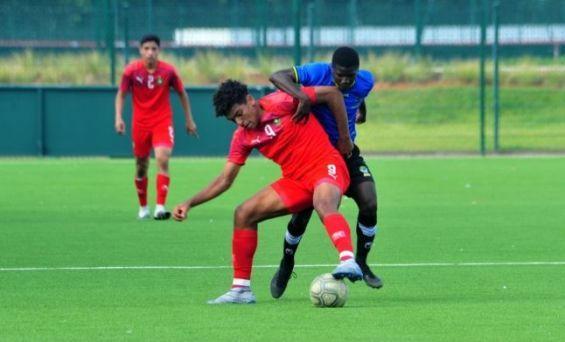 مباراة ودية: المنتخب الوطني المغربي لكرة القدم لأقل من 17 سنة ينهزم أمام منتخب تنزانيا 0-1